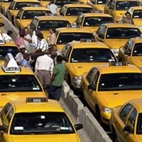 Master Cabbie Taxi Academy