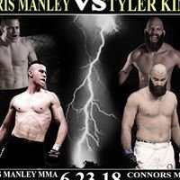 Chris Manley MMA & Self Defense