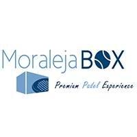 Moraleja Box Pádel Indoor