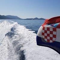 Speed boat Service Dubrovnik