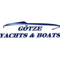 Götze Yachts & Boats
