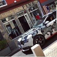 Perfecttint lyon specialiste vitres teintees automobiles - Vénissieux.