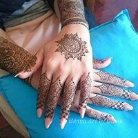 Henna Art by Olivia