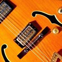 Guitar lessons in Edinburgh