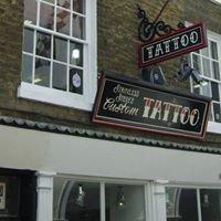 Stainless Steves Custom Tattoo Maidstone