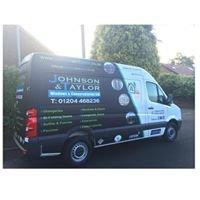 Johnson & Taylor Windows & Conservatories Ltd