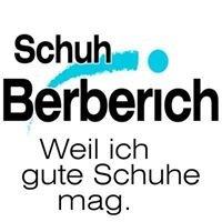 Schuh Berberich