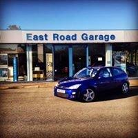 East Road Garage (Egremont) Ltd