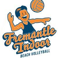 Fremantle Indoor Beach Volleyball