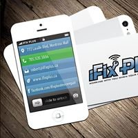 iFix Plus Device Repair