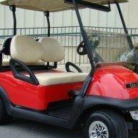 Ogeechee Golf Cart