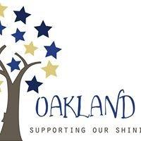 Oakland Parent Teacher Organization