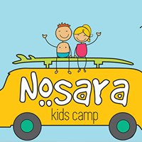 Nosara Kids Camp