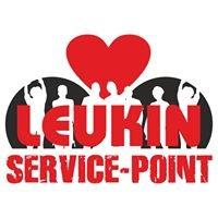 Leukin Service-Point