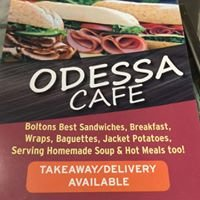 Odessa Cafe