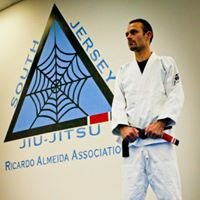 South Jersey Brazilian Jiu Jitsu