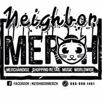 Neighbor Merch