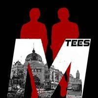 The Melburnian Tees