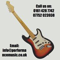 Performance Music UK