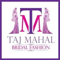 Taj Mahal Bridal Fashion