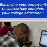 Student Support Services - Suffolk County Community College