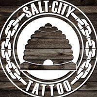 Salt City Tattoo