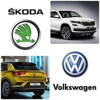 Des Winks Volkswagen and Skoda