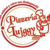 Pizzeria Luiggy