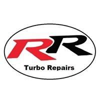 RR Auto Spares & Repairs