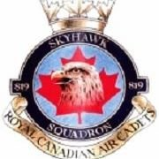 819 Skyhawk Royal Canadian Air Cadet Squadron