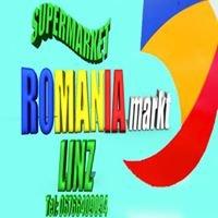 "Supermarket Romanesc ""ROMANIAmarkt"" -Linz"