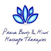Prana Massage Therapies