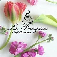 La Fragua Café Gourmet