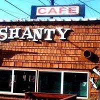 The Shanty Cafe