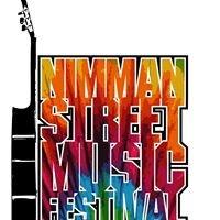 Nimman Street Music Festival
