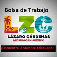 Bolsa de Trabajo Lázaro Cárdenas