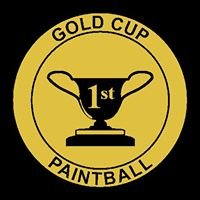 Gold Cup Paintball