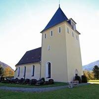 Evangelische Kirchengemeinde Gruibingen