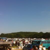 The Studley Car Boot Sale