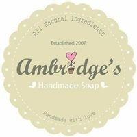 Ambridge Cottage Handmade Soap 天然手工香皂
