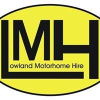 Lowland Motorhome Hire