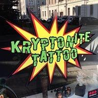 Kryptonite Tattoo