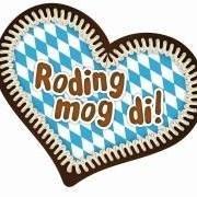 Rodinger Volksfest