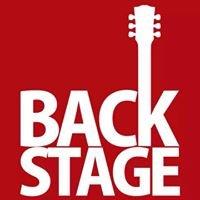 Backstage Rock Bar