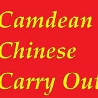 Camdean Chinese Carry Out