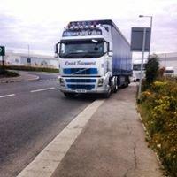 Des Hartley Transport