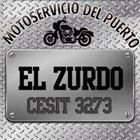 Moto Servicio El Zurdo Cesit 3273