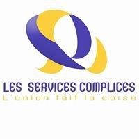 Les Services Complices