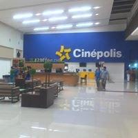 Cinepolis Las Americas Lzc