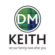 D M Keith ŠKODA - Huddersfield